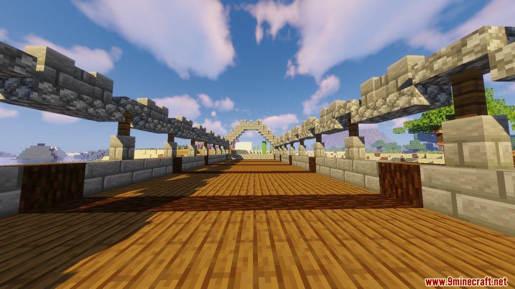 The Kingdom Survival Map Screenshots (1)