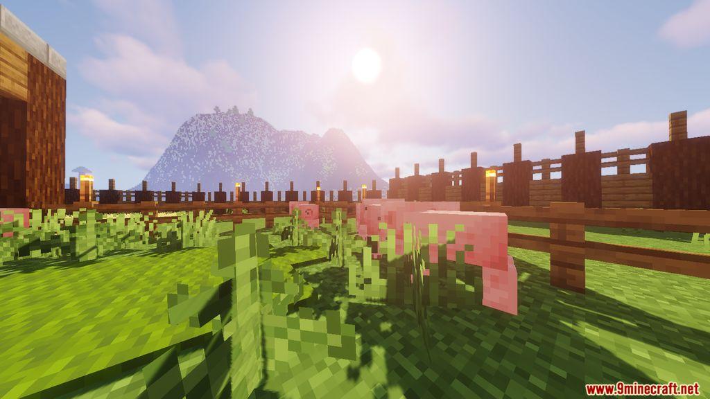 The Kingdom Survival Map Screenshots (10)