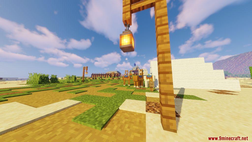 The Kingdom Survival Map Screenshots (2)