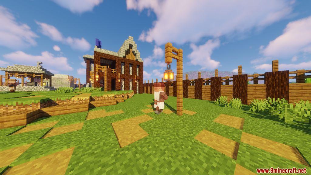 The Kingdom Survival Map Screenshots (3)