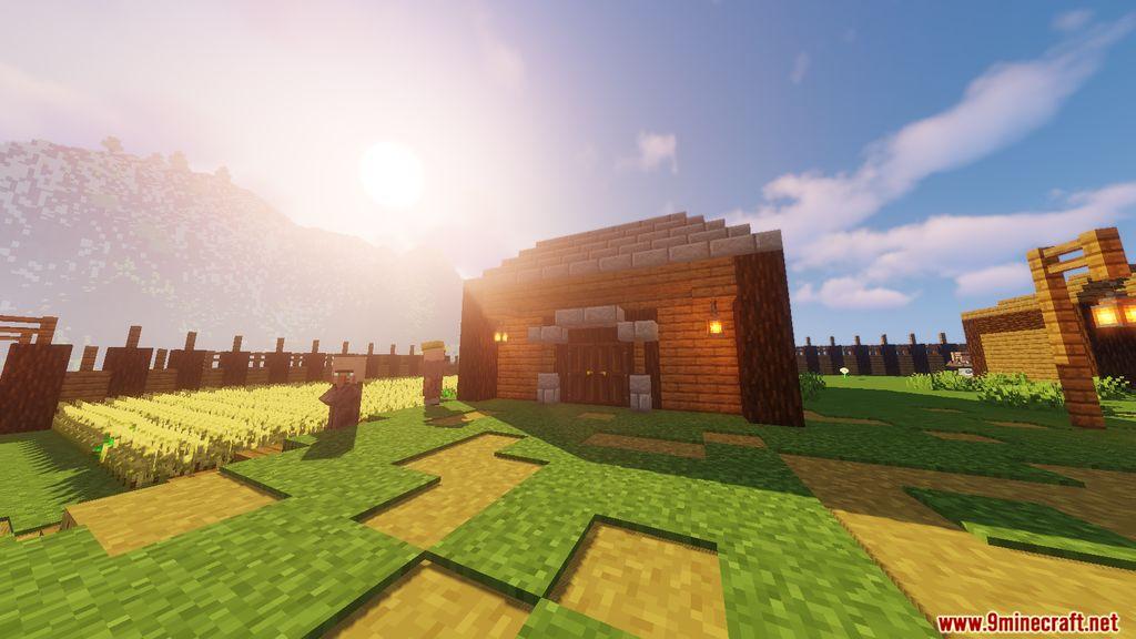 The Kingdom Survival Map Screenshots (4)