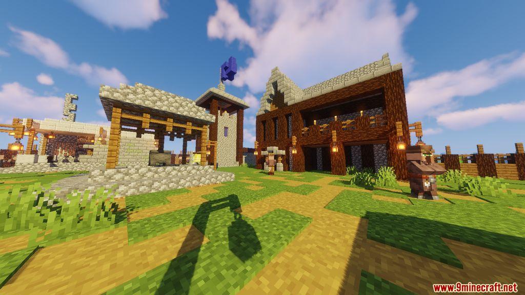 The Kingdom Survival Map Screenshots (5)