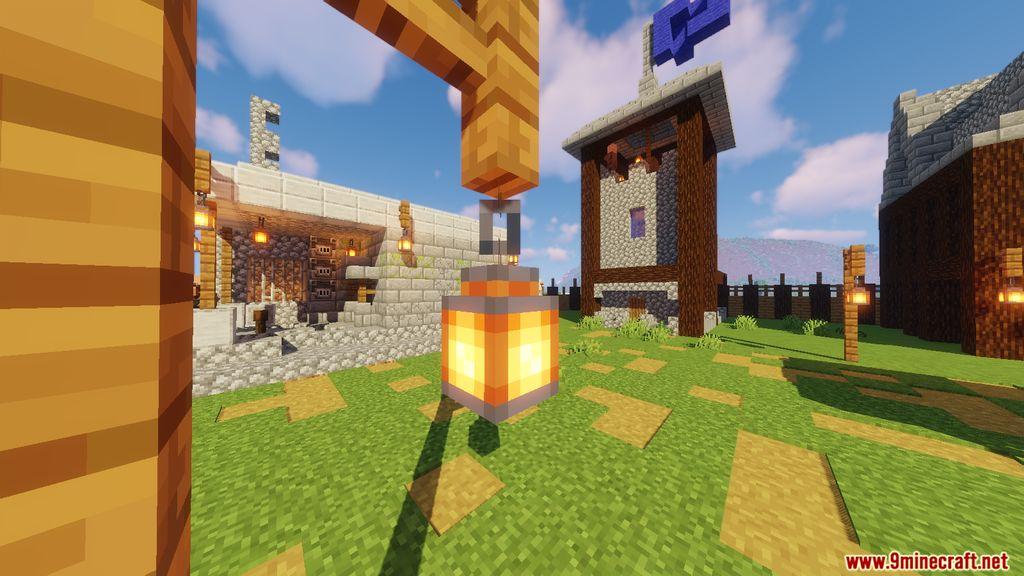 The Kingdom Survival Map Screenshots (6)