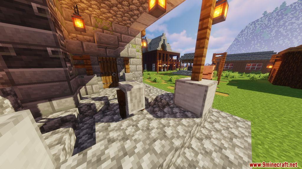 The Kingdom Survival Map Screenshots (7)
