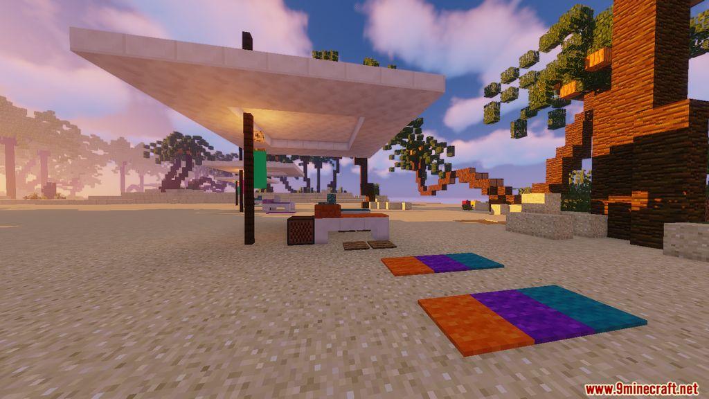 The Secret Island Map Screenshots (10)