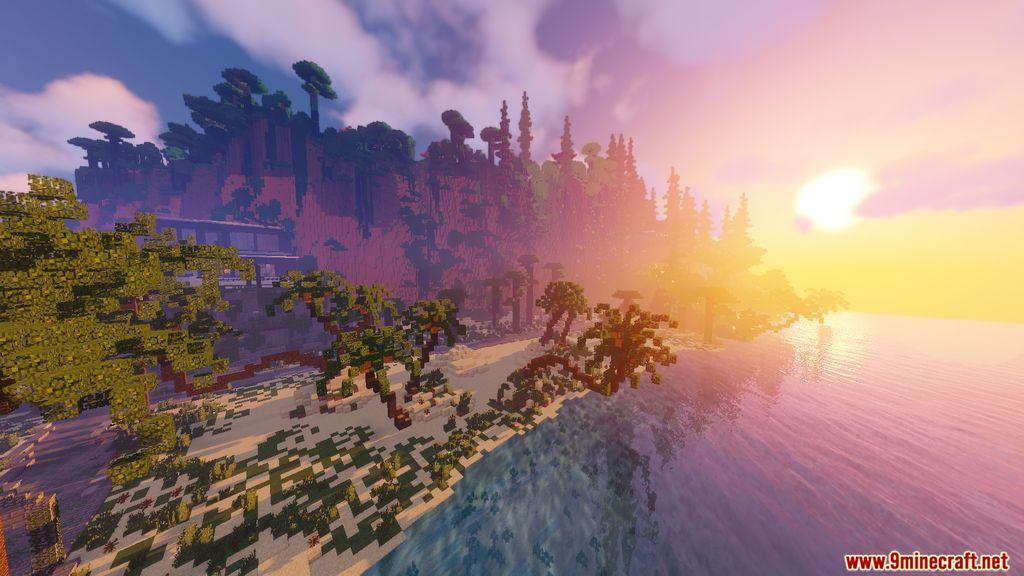 The Secret Island Map Screenshots (6)