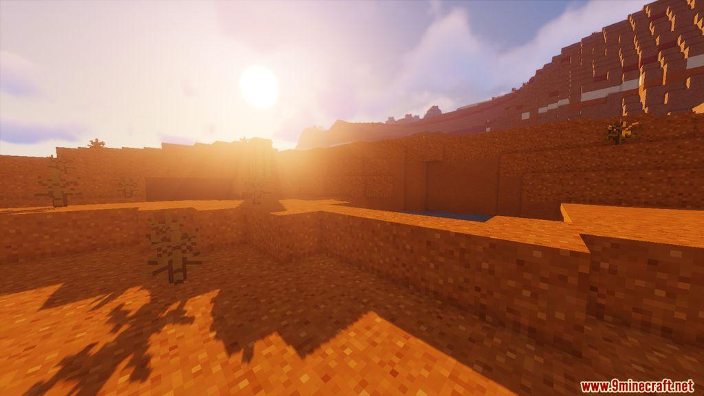 Timer Rush Map Screenshots (1)
