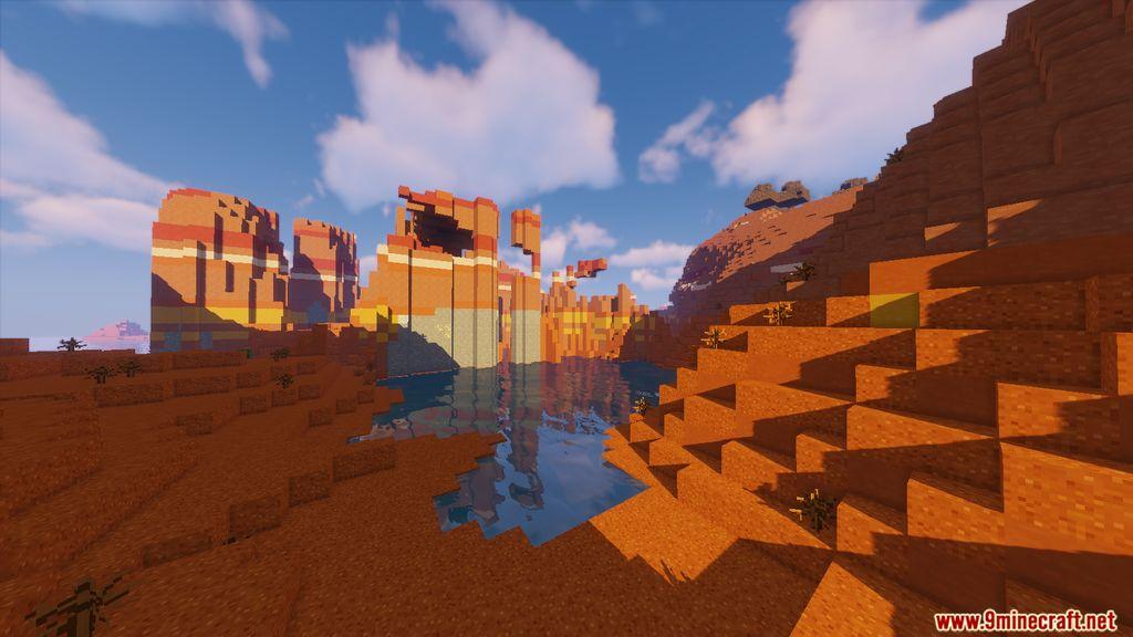 Timer Rush Map Screenshots (2)