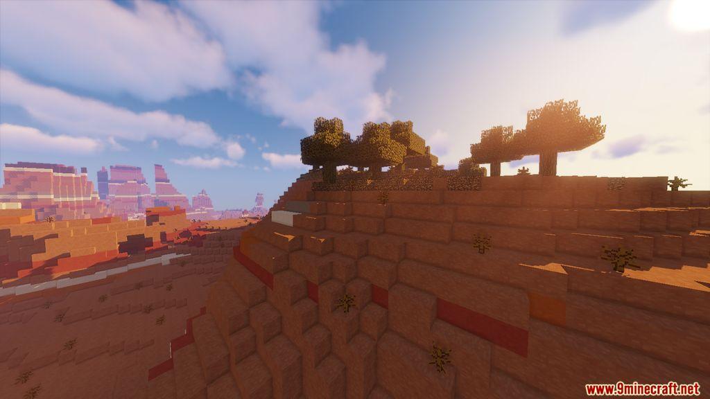Timer Rush Map Screenshots (4)