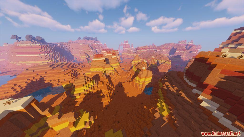 Timer Rush Map Screenshots (5)