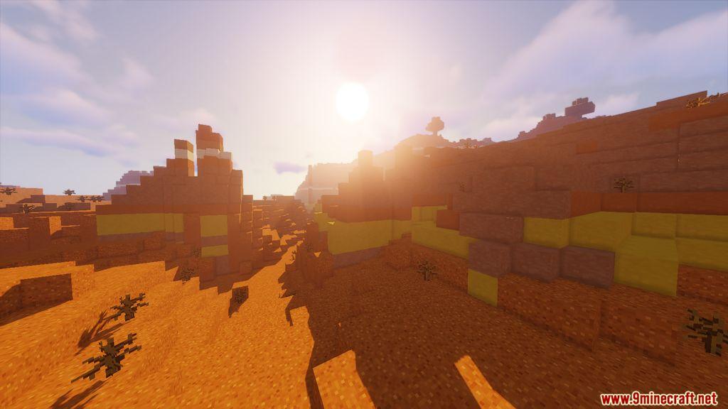 Timer Rush Map Screenshots (7)