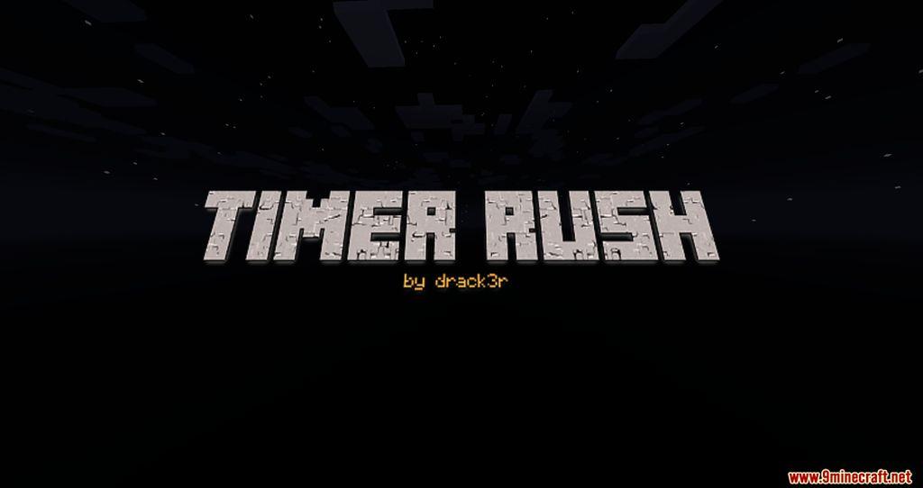Timer Rush Map Thumbnail