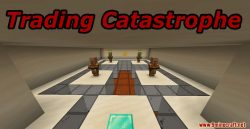 Trading Catastrophe Map Thumbnail