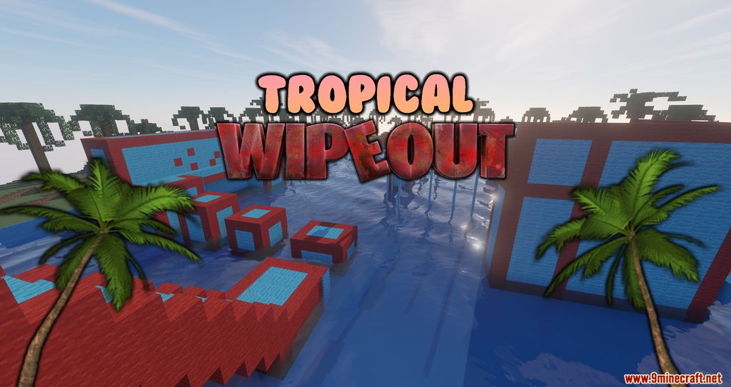 Tropical Wipeout Map Thumbnail