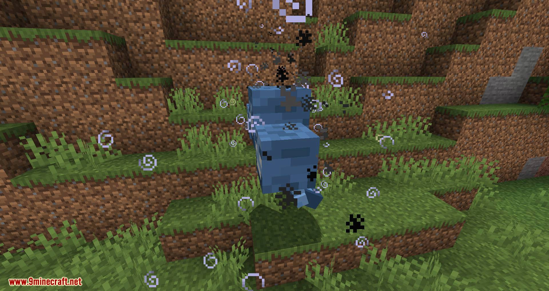 Unstable Tools mod for minecraft 02