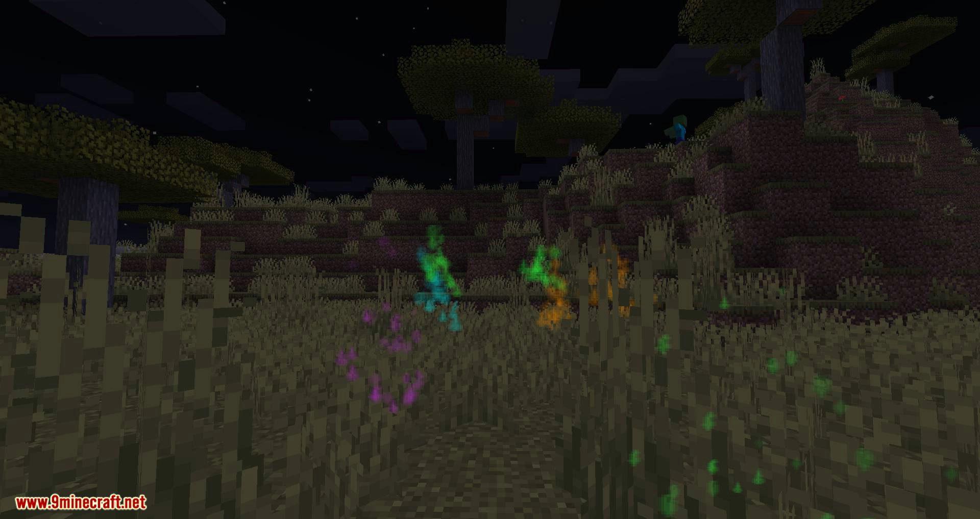 Whisperwoods mod for minecraft 03
