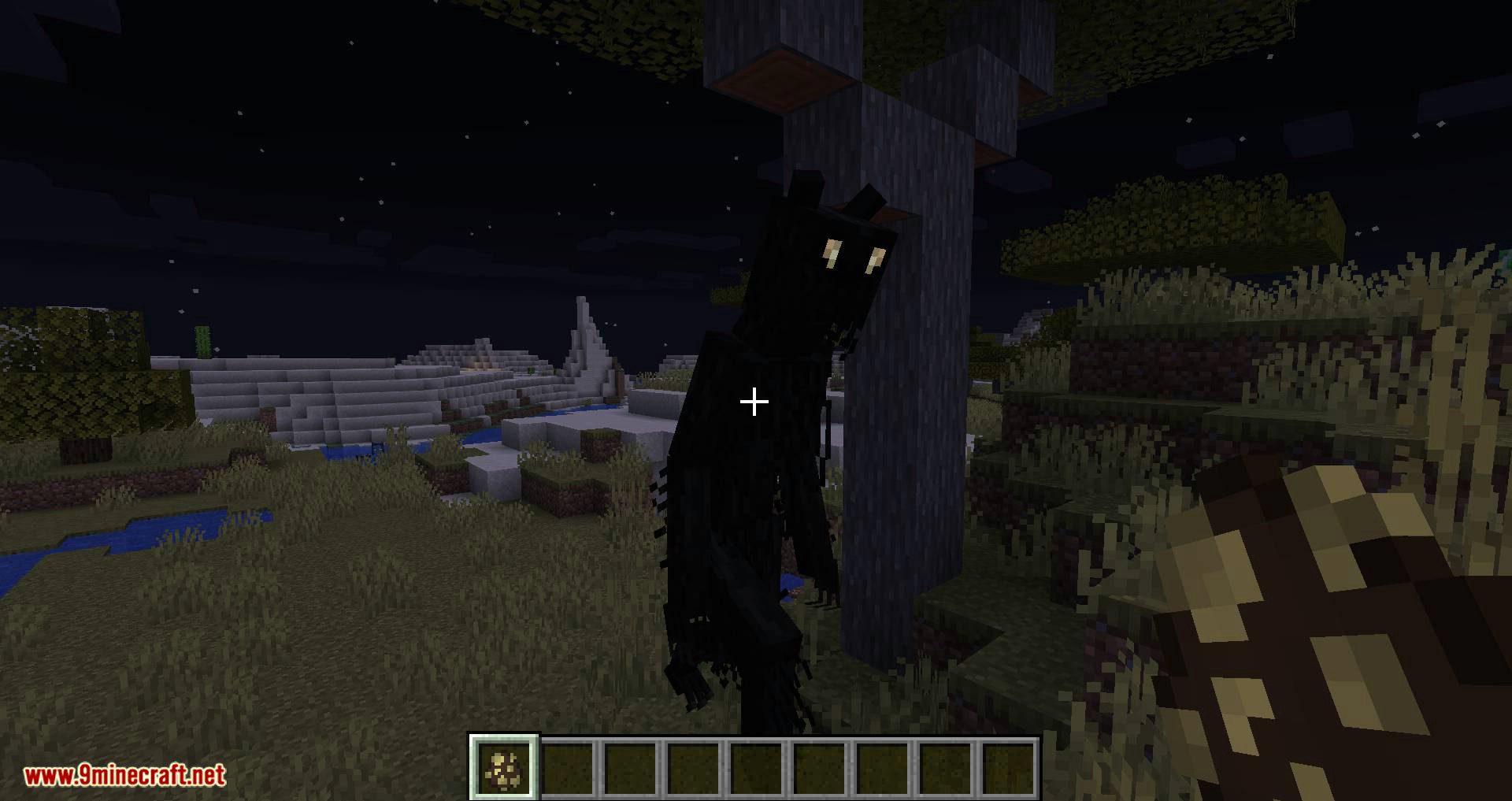 Whisperwoods mod for minecraft 10