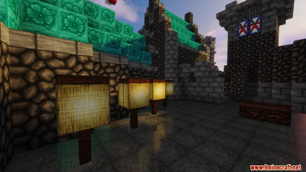 Wolfhound Resource Pack Screenshots 1