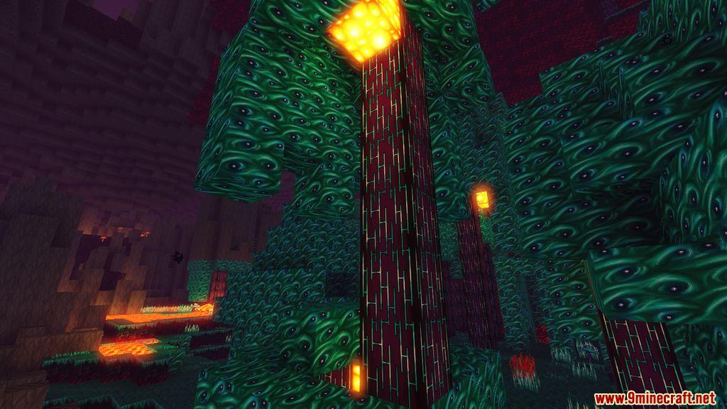 Wolfhound Resource Pack Screenshots 6