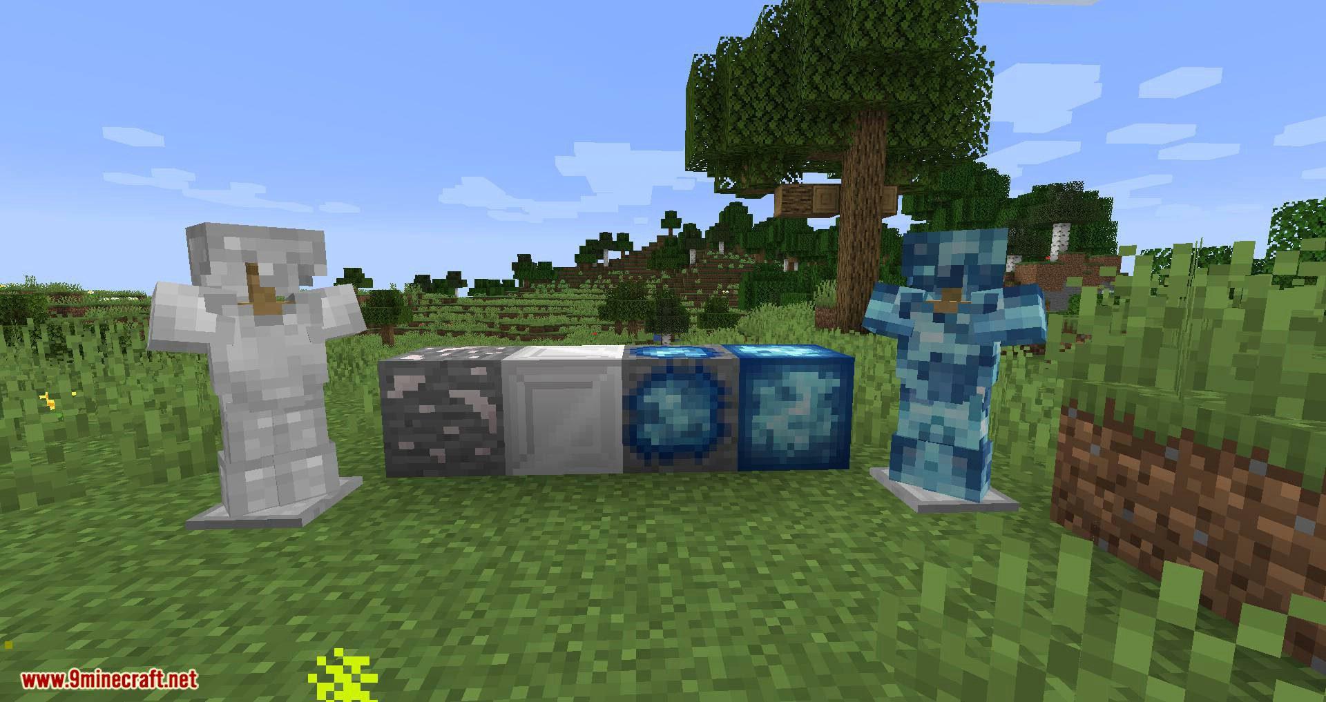 Wyrmroost mod for minecraft 09