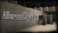 AlleronCraft Resource Pack