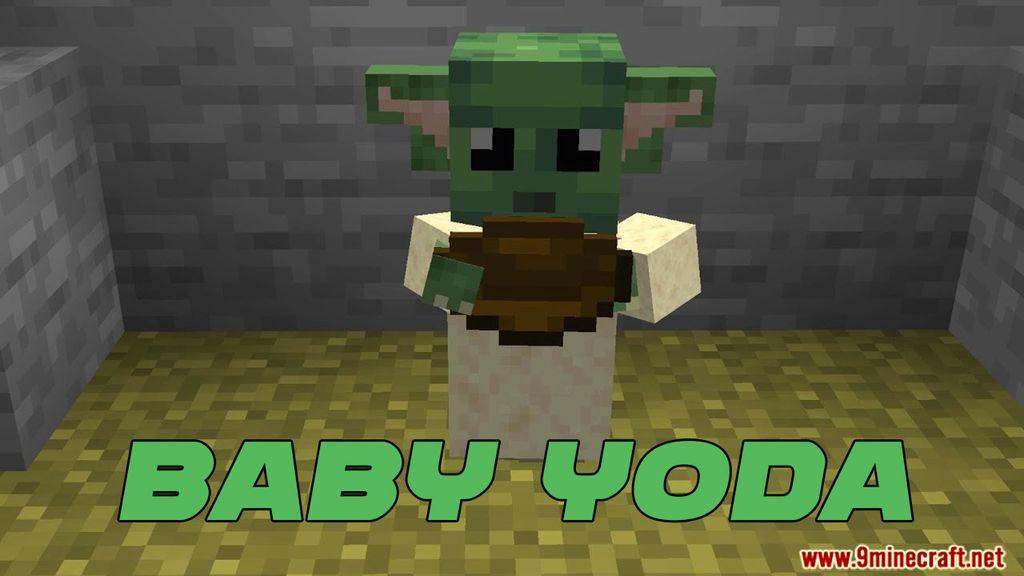 Baby Yoda Data Pack Thumbnail
