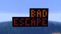 Bad Escape Map Thumbnail