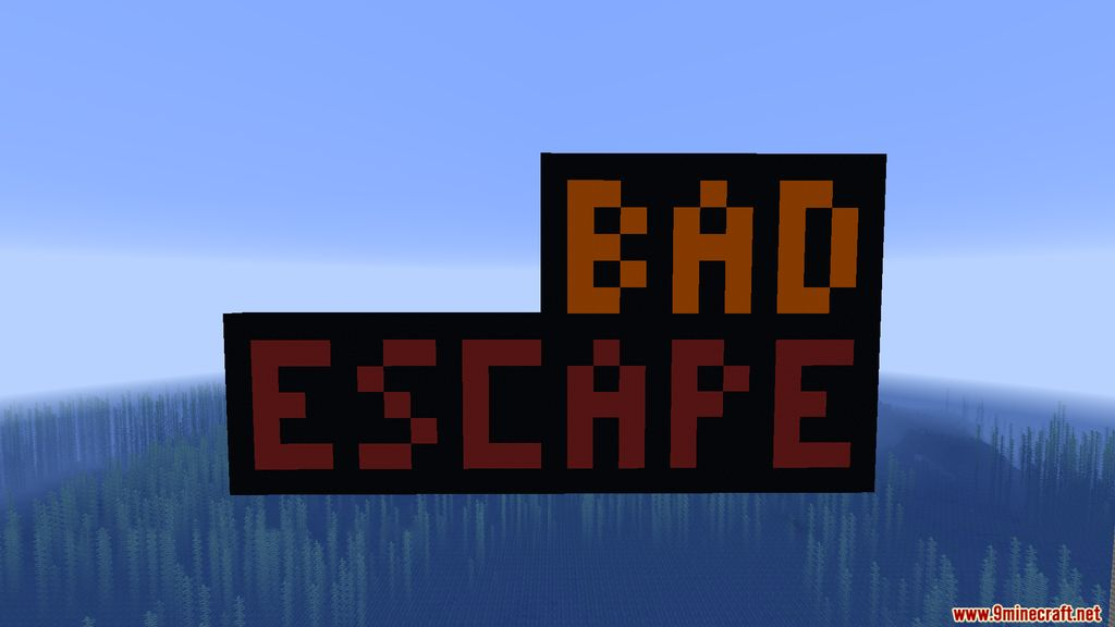 Bad Escape Map Thumbnail