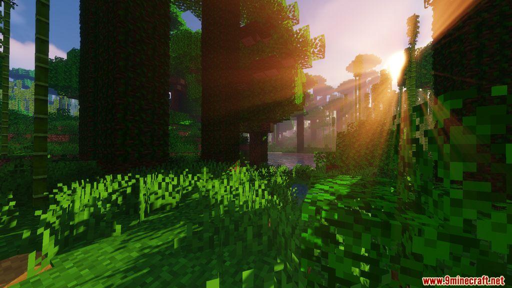 Bloody Emeralds Map Screenshots (1)