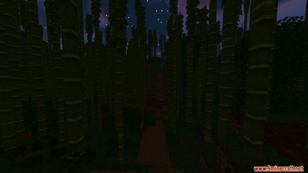 Bloody Emeralds Map Screenshots (2)