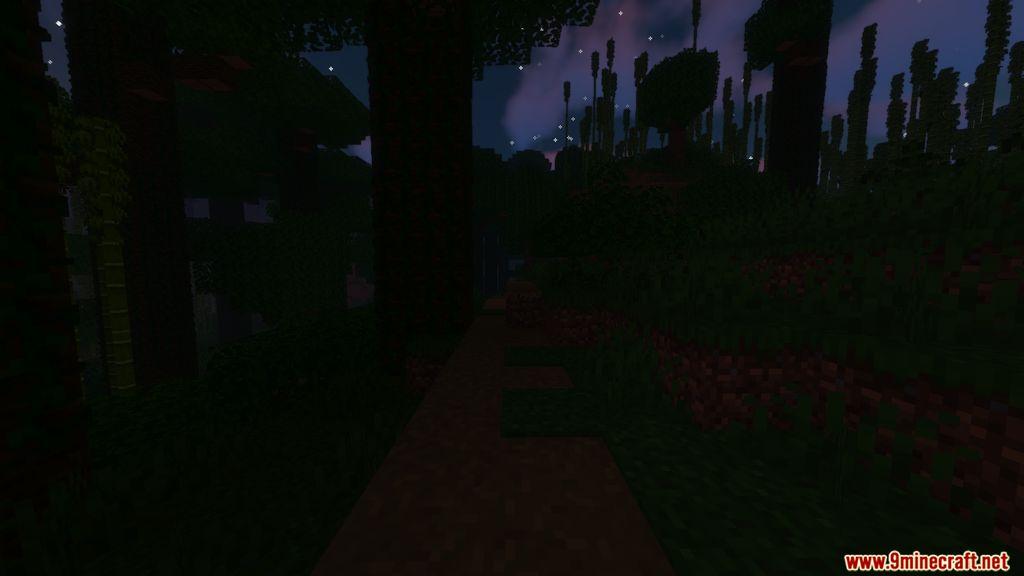Bloody Emeralds Map Screenshots (3)