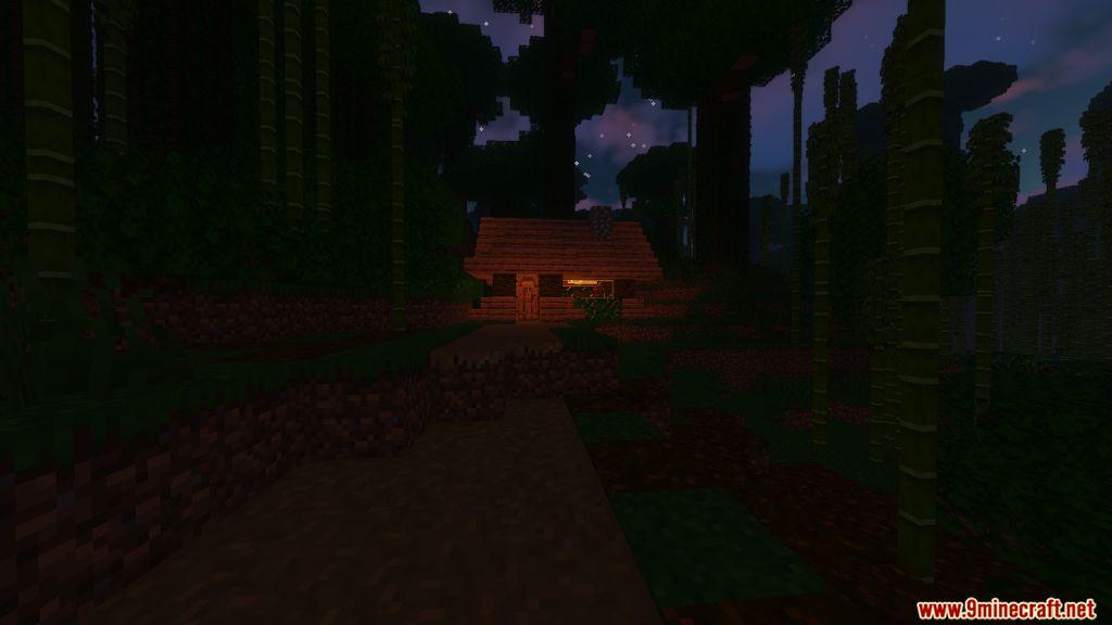 Bloody Emeralds Map Screenshots (5)