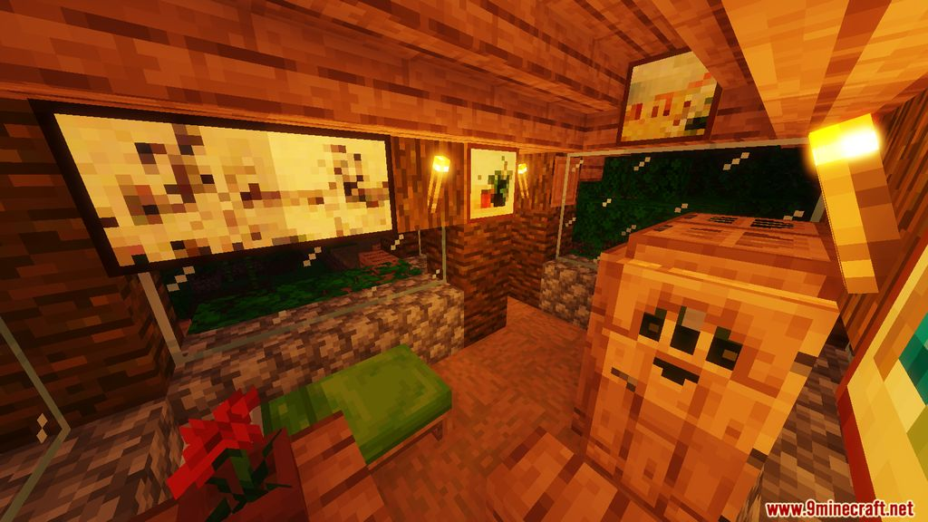 Bloody Emeralds Map Screenshots (6)