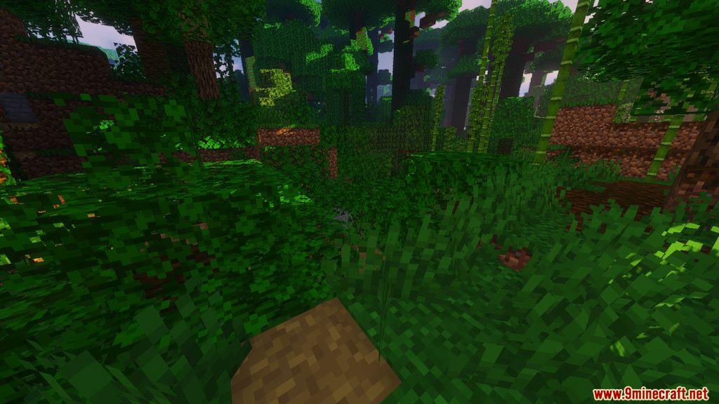 Bloody Emeralds Map Screenshots (8)