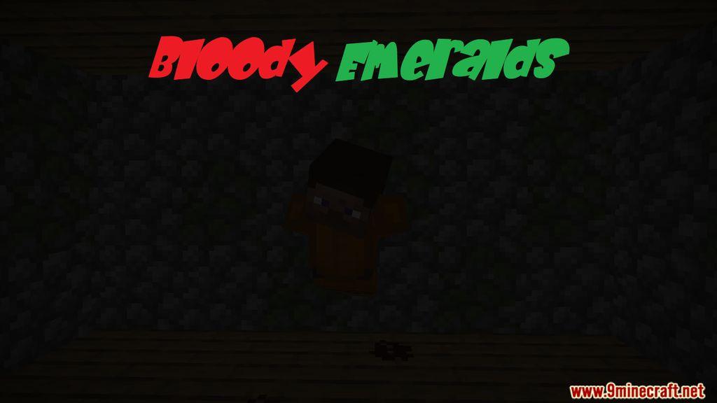 Bloody Emeralds Map Thumbnail