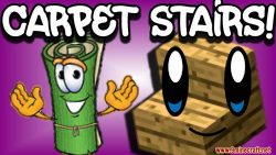 Carpet On Stairs Data Pack Thumbnail
