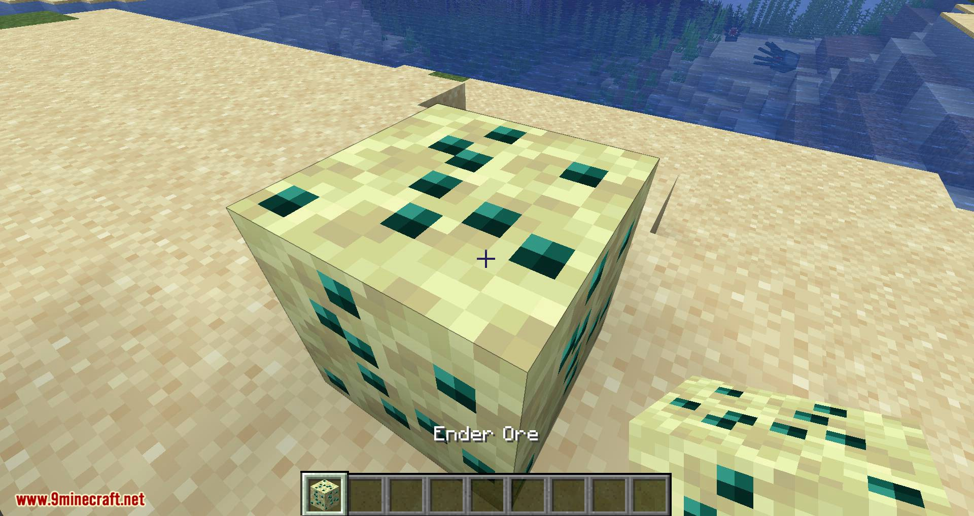 Elementary Ores mod for minecraft 06