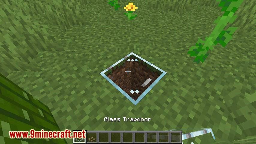 Extra Doors mod for minecraft 07