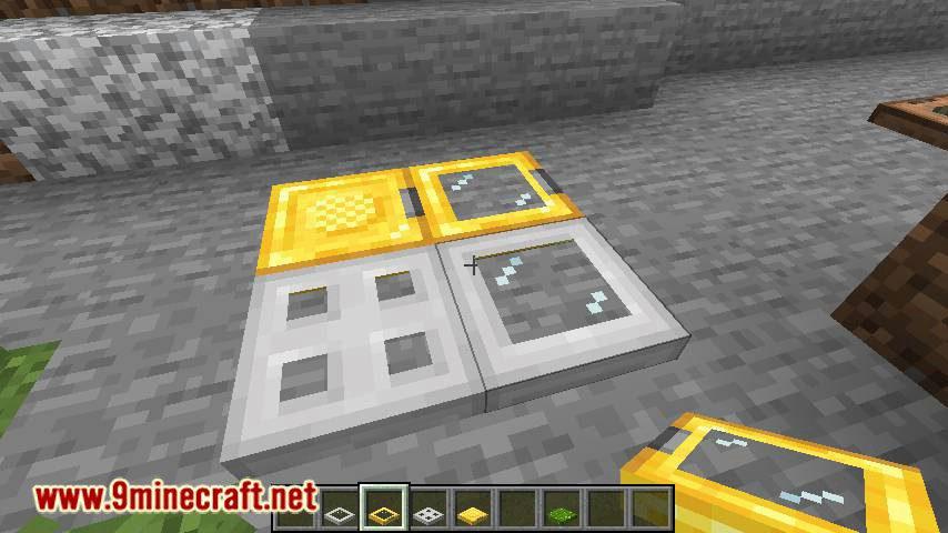 Extra Doors mod for minecraft 10