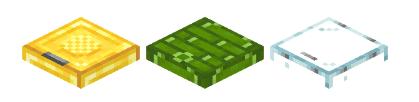 Extra Doors mod for minecraft 24