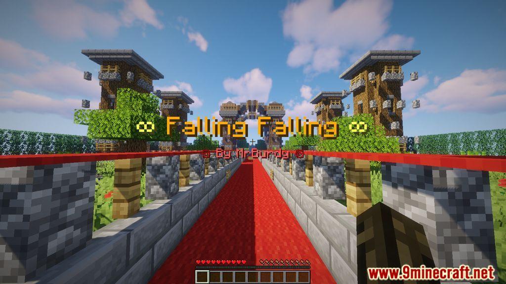 Falling Falling Map Screenshots (1)