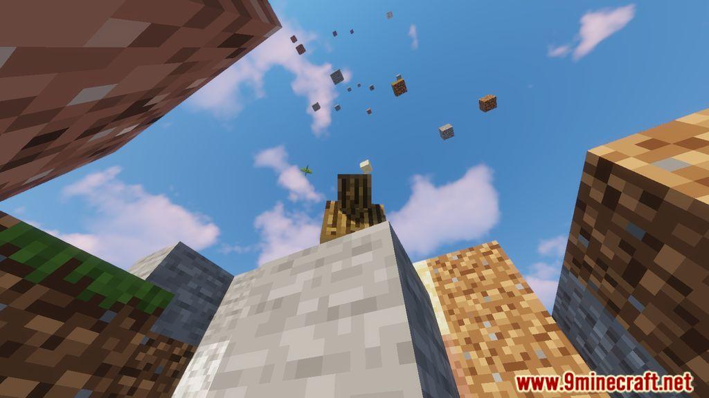 Falling Falling Map Screenshots (12)