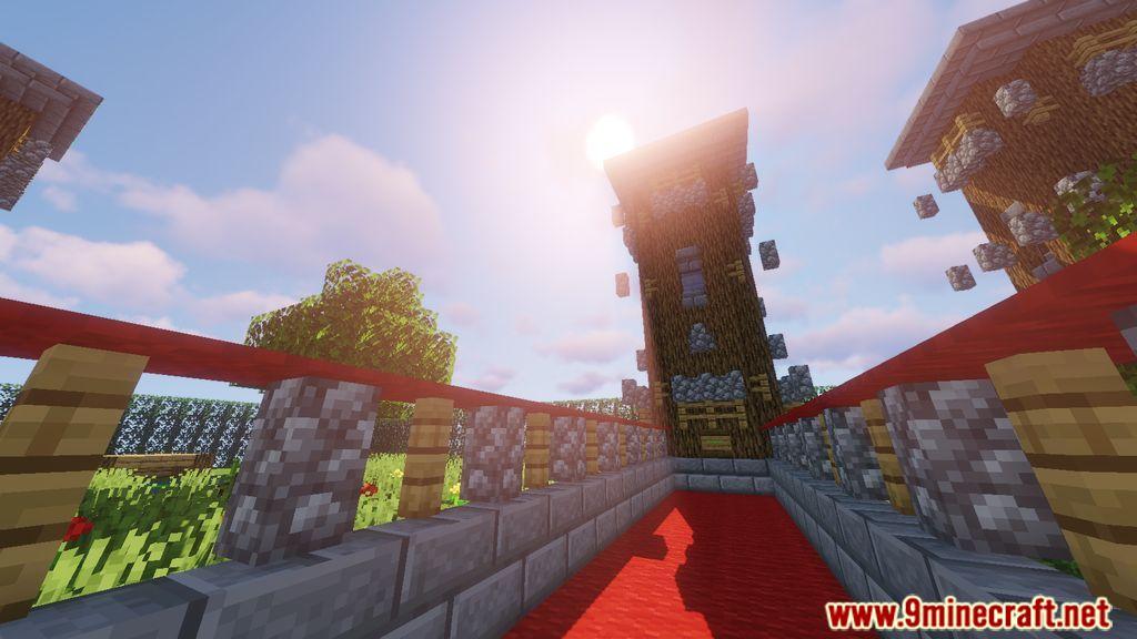 Falling Falling Map Screenshots (3)