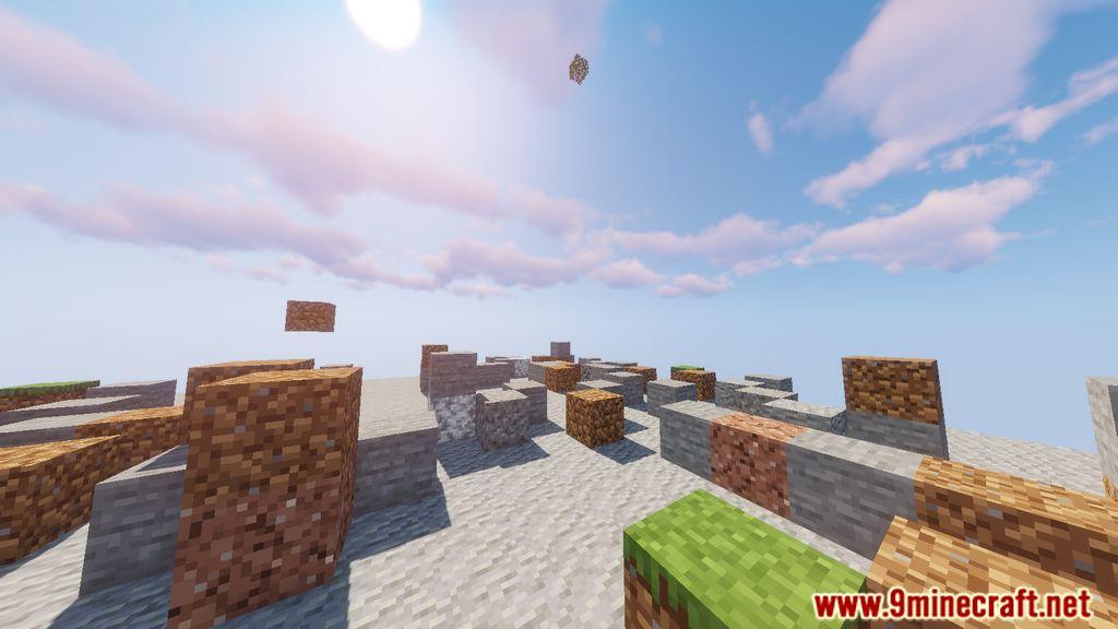 Falling Falling Map Screenshots (8)