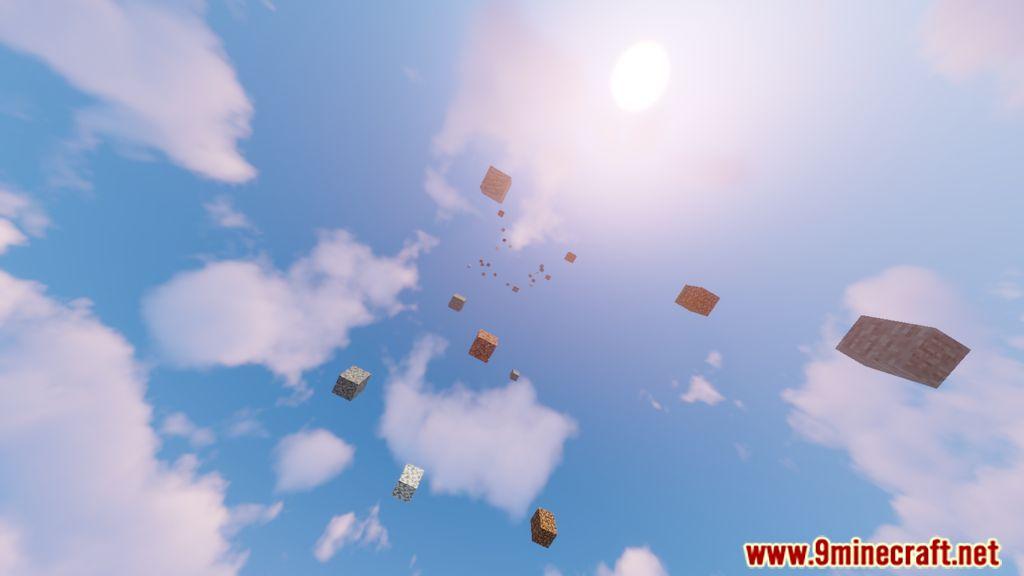 Falling Falling Map Screenshots (9)