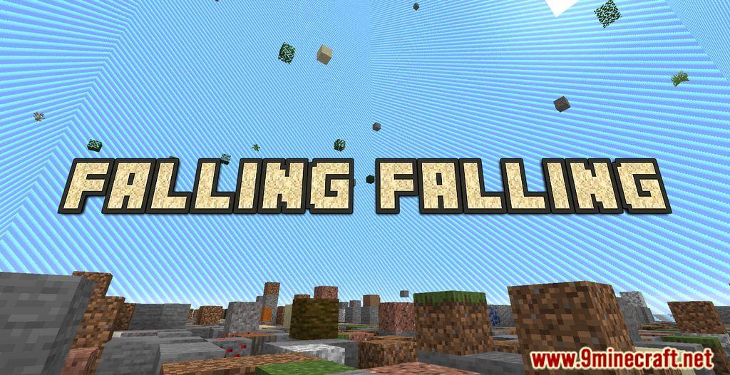 Falling Falling Map Thumbnail