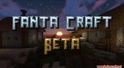 Fanta Craft Beta Data Pack Thumbnail