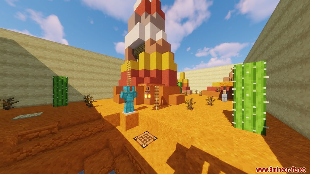 Find The Button Biomes Map Screenshots (10)