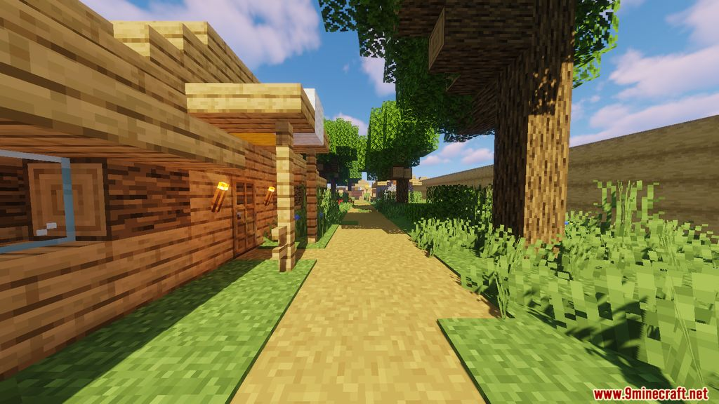 Find The Button Biomes Map Screenshots (11)