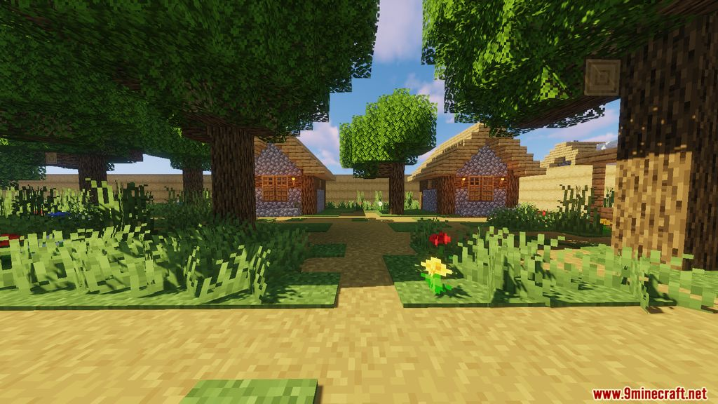 Find The Button Biomes Map Screenshots (12)